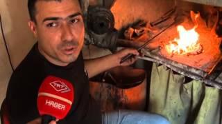 preview picture of video 'SERİK BIÇAĞI'