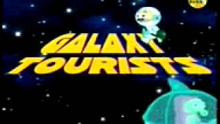 Galaxy Tourists - ducktv Favorites | ducktv