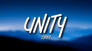 Alan X Walkers   Unity (Lyrics)