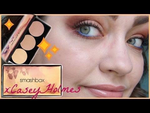 Spotlight Palette by Smashbox #2