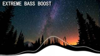 Louis The Child & Icona Pop - Weekend (Lexxmatiq Remix) [Bass Boosted] [HQ]