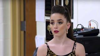 Abby PULLS Gianina's Solo | Dance Moms | Season 8, Episode 6
