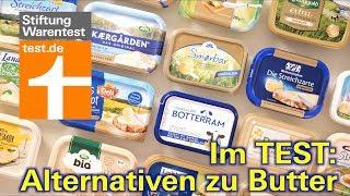 Test Streichfette: Alternativen Zu Butter? Bei 2 Fanden Wir Schadstoffe