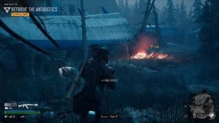 Days Gone SPOILERS Hulk Boss Hard Mode Easy Method Or No Damage Strat