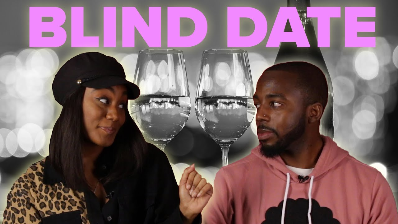 I Set My Coworker Up On A Blind Date thumbnail