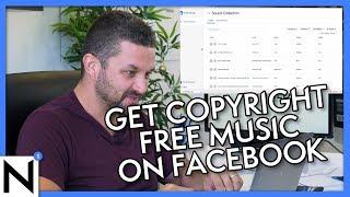 Get Copyright Free Music For Facebook Videos | Facebook Sound Collection