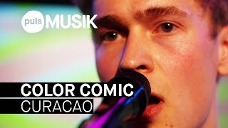 Color Comic - Curaçao (PULS Live Session)