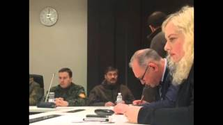 Ходаковский  Пиздец будет вашей Донецкой республике!