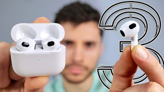 NEW AirPods 3 Clone Unboxing! $49 Surprise!