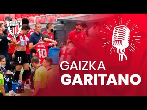 🎙️ Gaizka Garitano | post Athletic Club 0-1 Real Madrid | 34. J LaLiga 2019-20