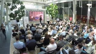 Kick-off bijeenkomst innovatieregio's