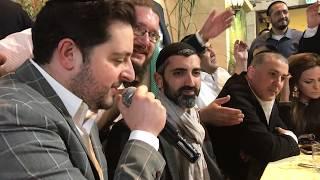 זיו יחזקאל & משה דוויק - ודארית אילאיים - מלא