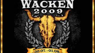 Doro & Skyline - We Are The Metalheads (Wacken Hymne)