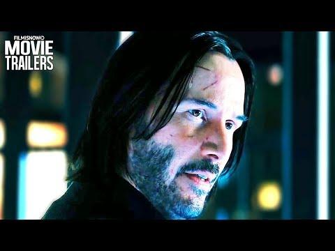 John Wick: Chapter 3 Trailer Starring Keanu Reeves