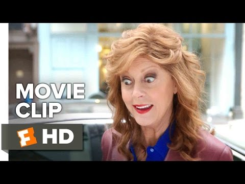 New Movie Clip for Ace the Case