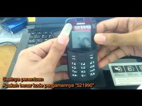 How to unlock TA 1017 Nokia 130 2017 - смотреть онлайн на Hah Life