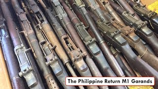 The CMP Philippine Returns