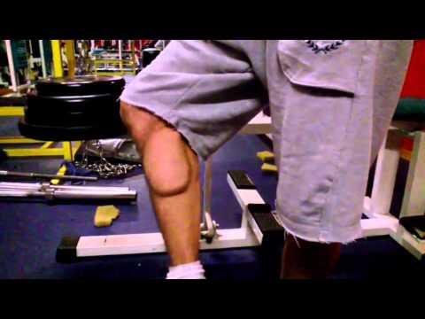 Gli esercizi per togliere prolungamenti su uno stomaco