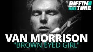 """Brown Eyed Girl"" - Van Morrison Guitar Lesson | Riffin"