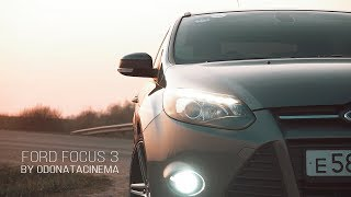 Ford Focus 3  drive2 Promo VL