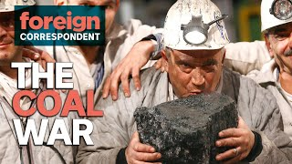 The Coal War: Germany is Shutting Down its Coal Industry for Good | Foreign Correspondent