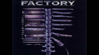Fear Factory - Demanufacture - Body Hammer.avi
