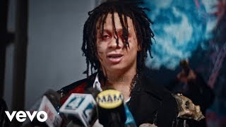 Trippie Redd   Under Enemy Arms