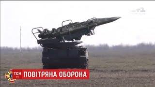 """Цьогоріч українська армія отримає новітні вітчизняні пускові установки """"Вільха"""""""