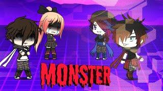 MONSTER [Male Version] [GLMV]