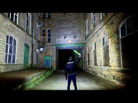 Abandoned Old Bank Bottom Mill Huddersfield - Urbex Yorkshire
