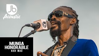 Munga Honorable - Nah Mad - Jussbuss Acoustic (Season 4)