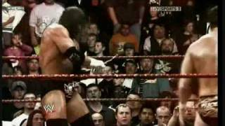 WWE RAW 04/27/09 PART 8/9