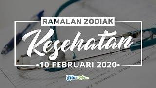 Ramalan Zodiak Kesehatan Senin 10 Februari 2020, Taurus Butuh Olahraga