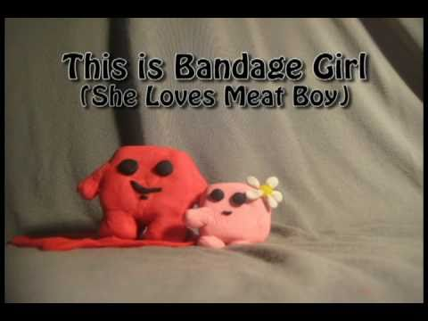 Super Meat Boy Claymation Gets It Right On The Very First Try