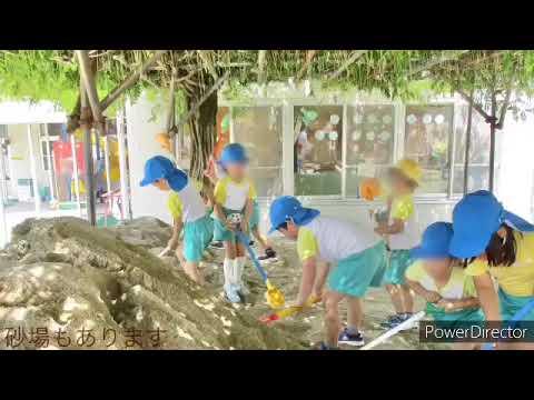 【園紹介動画】保育士を目指している方へ「豊田星ヶ丘幼稚園」