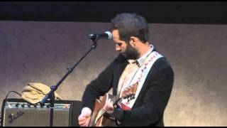Chris Velan - Lincoln Center Live: Out of Range