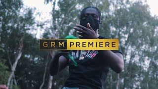 #410 AM   3+4 [Music Video] | GRM Daily