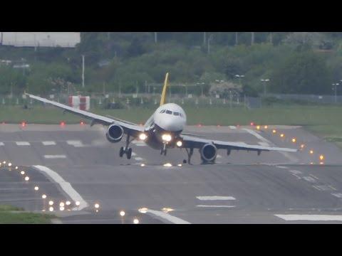 New Nightmare Crosswind Landing Videos Will Haunt My Flights Forever