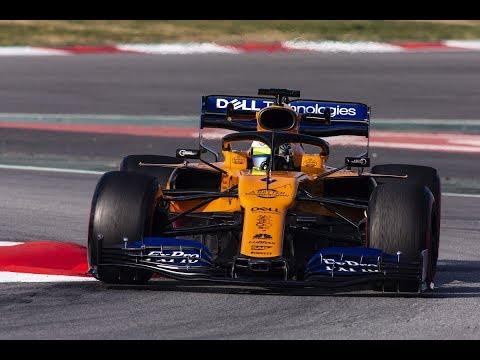 Pelotão intermediário embolado e Ferrari na frente: a semana de testes da F1 | GP às 10