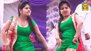 रचना पै चली हरियाणा में गोली || Haryana Main Goli || Rachana live Dance New 2017