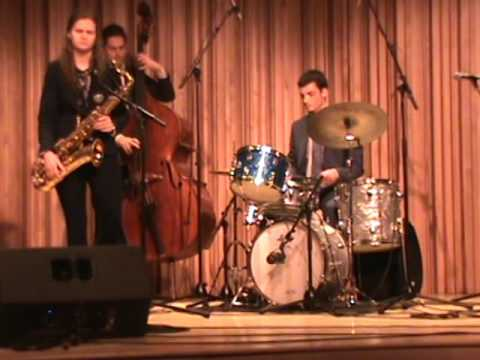 """Here is a video of me performing jazz standard """"Old Folks""""."""