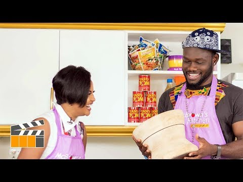 McBrown's Kitchen with Prince David Osei | SE02 EP06