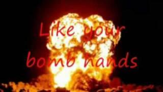 Social Code- Bomb Hands