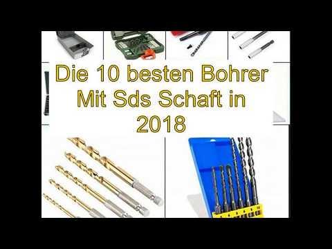 Die 10 besten Bohrer Mit Sds Schaft in 2018