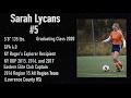 Sarah Lycans