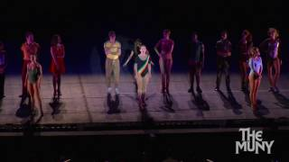 WATCH: At The Ballet - A Chorus Line