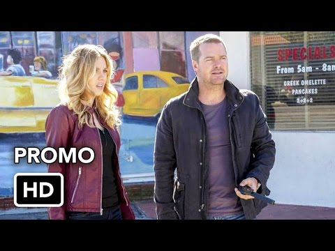 NCIS: Los Angeles 8.17 (Preview)