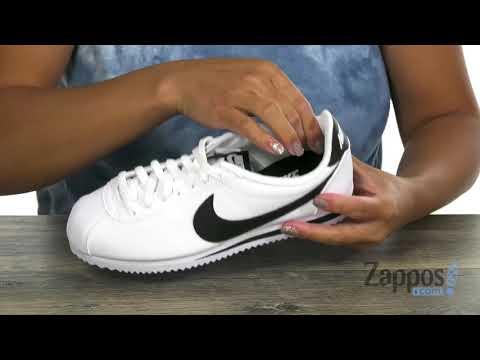 Nike Classic Cortez Leather | Zappos.com