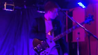 Exit Black Band - London (August 2nd, 2014) - Rise and Fall