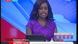 Here's the list of politicians facing the integrity test confirmed by EACC: Weekend Prime pt 1